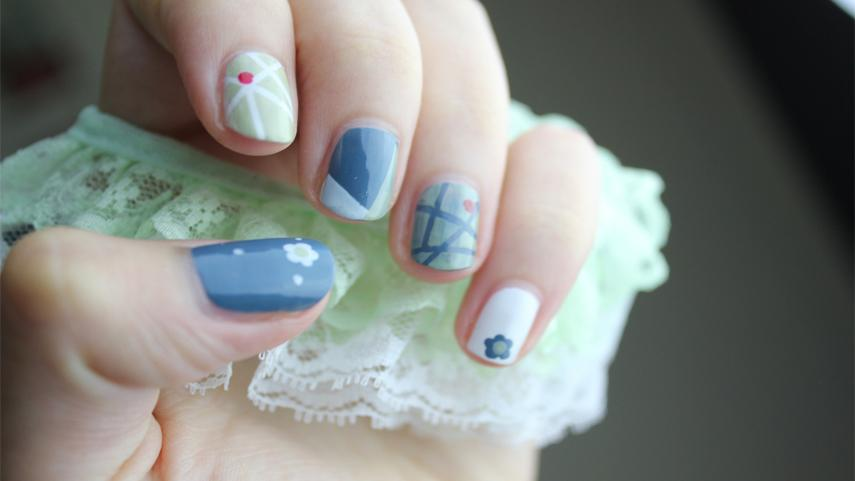 Lee Nails & Spa | What are the Manicure prices near me